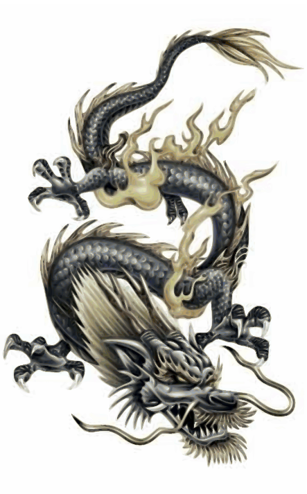 Significado de algúnos tatuajes (estilo oriental) - Taringa!